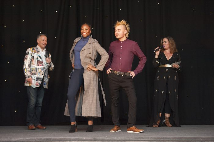 Fashion Show 2018 photo